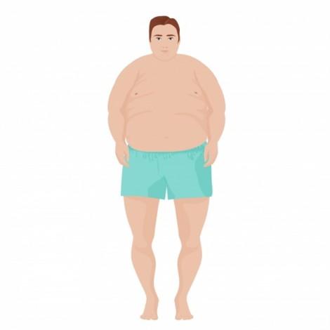 Cơ thể bạn tích mỡ dưới hình thức nào?