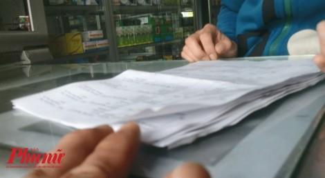 Tại sao 300 nhà thuốc ở TP.HCM chưa nối mạng dữ liệu dược quốc gia?