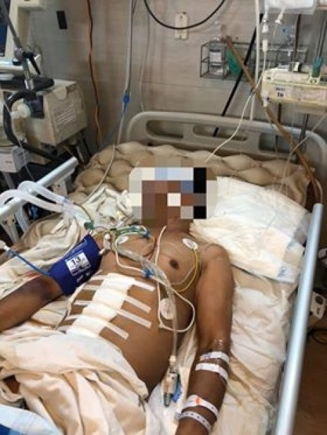 Bệnh viện khẳng định không làm bệnh nhân chết oan sau mổ u, sẽ tìm hiểu nguyên nhân tử vong