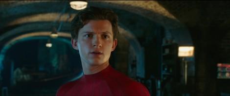 'Người nhện' lập kỳ tích