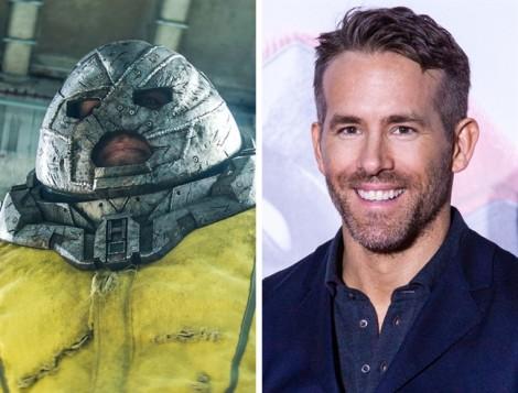 Những chiếc 'mặt nạ' chôn vùi nhan sắc sao Hollywood