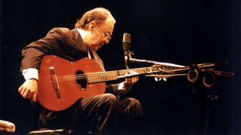 João Gilberto - cây đại thụ trong làng nhạc Brazil qua đời