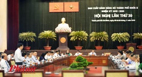 Ông Nguyễn Thiện Nhân yêu cầu UBND TP.HCM trả lời cho dân Thủ Thiêm bằng văn bản về ranh quy hoạch