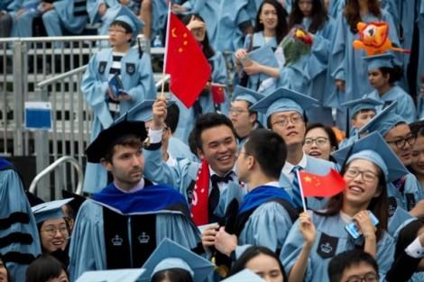Trước căng thẳng ngoại giao với Mỹ, du học sinh Trung Quốc chọn sang Nhật, Hàn Quốc và châu Âu
