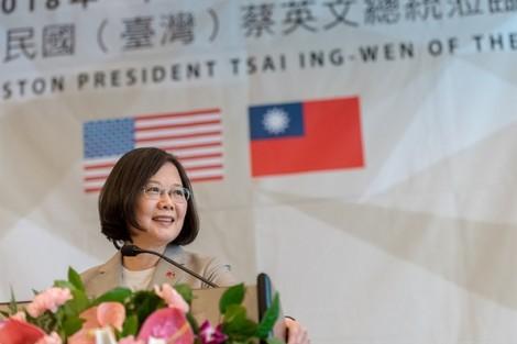 Mỹ cung cấp vũ khí cho Đài Loan giữa lúc căng thẳng ngoại giao với Trung Quốc chưa hạ nhiệt