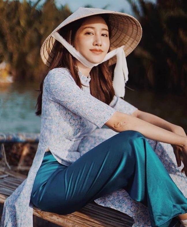 Ngam ve quyen ru kho cuong cua dan nu than Thai Lan