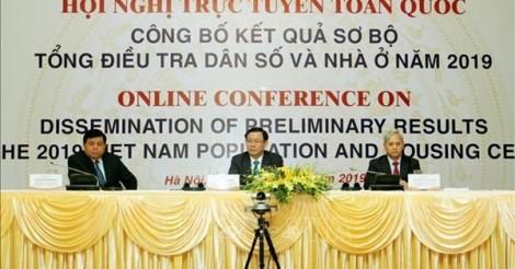 Hơn 96 triệu người, dân số Việt Nam xếp thứ 15 thế giới