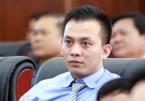 Ông Nguyễn Bá Cảnh chính thức thôi giữ nhiệm vụ đại biểu HĐND Đà Nẵng
