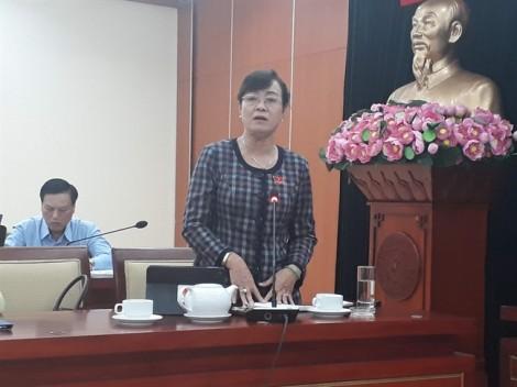 Kỳ họp thứ 15 HĐND TP.HCM khóa IX: Cán bộ an toàn, đẩy khó cho người dân