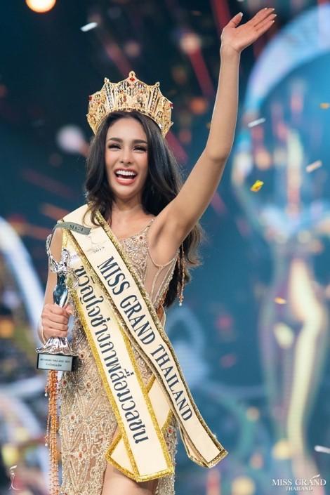 Hoa hậu Thái Lan vừa đăng quang đã dính 'phốt' miệt thị phụ nữ