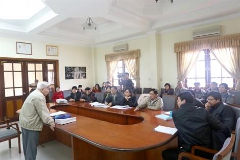 Bản kiến nghị đặc biệt về phương hướng hiện đại hóa giáo dục Việt Nam