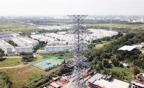 Đường dây 220kV Cát Lái - Công nghệ cao chính thức hòa lưới điện quốc gia