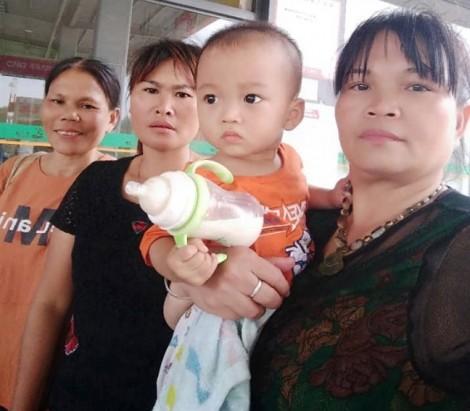 Lại thêm một phụ nữ 'mất trí nhớ' sắp về nhà sau 24 năm bị bán sang Trung Quốc
