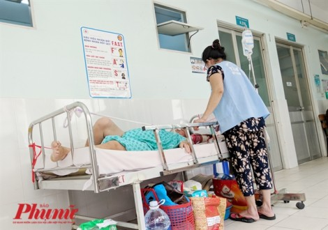 Chủ tịch Hội Đột quỵ bất lực trước sinh mệnh người quen vì bệnh viện đánh mất giờ vàng