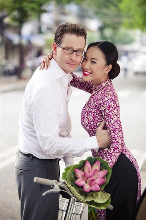 5 ong chong Tay 'dai gia' khien bao nguoi ghen ty cua my nhan Viet