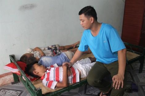 Nghi vấn 3 bé trai bị bắt cóc khi chỉ đường cho người lạ