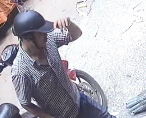 Truy tìm kẻ thực hiện liên tiếp 9 vụ trộm với cùng một thủ đoạn đơn giản