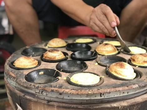 Ở Sài Gòn mà thèm món Đà Lạt thì nên đến đâu?