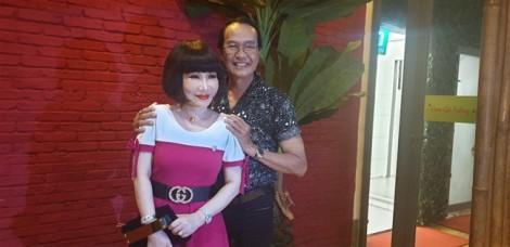 NSƯT Thanh Kim Huệ diễn lại vai Lan sau 40 năm