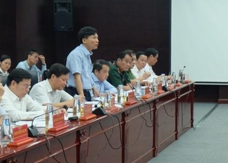 Thanh tra Chính phủ gỡ vướng mắc cho Đà Nẵng về sai phạm đất đai