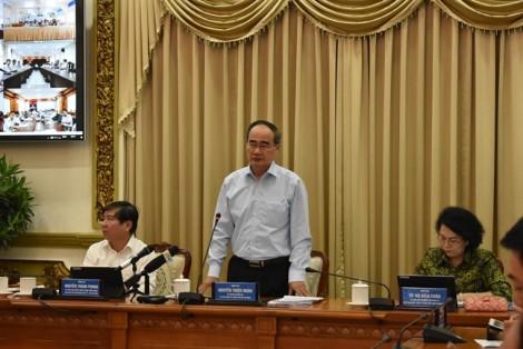 TP.HCM xếp thứ 60/63 tỉnh thành về đánh giá tác động đến sự hài lòng của người dân