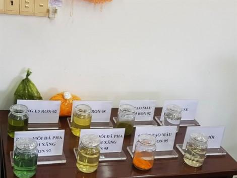 Tạm giữ chủ tịch HĐQT công ty cung cấp dung môi, hóa chất cho ông Trịnh Sướng