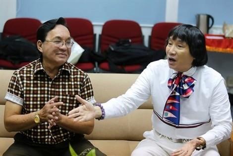 NS Minh Vương, Thanh Tuấn chính thức là Nghệ sĩ Nhân dân