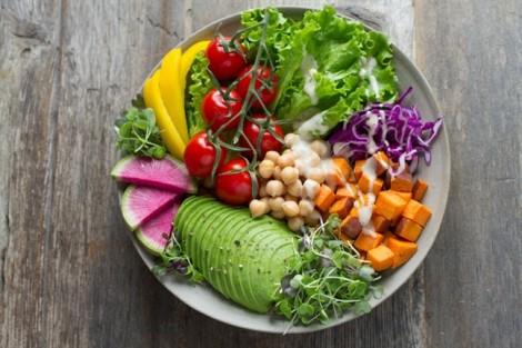 Những thực phẩm giúp bạn sở hữu mái tóc 'cực phẩm'