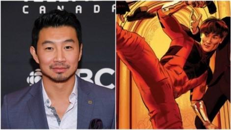 Lương Triều Vỹ gia nhập vũ trụ điện ảnh Marvel