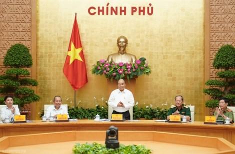 Thanh Hóa kiến nghị Chính phủ mau làm đường cao tốc Bắc - Nam