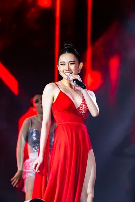 Trang Pháp viết về Dương Khắc Linh trong ca khúc mới?