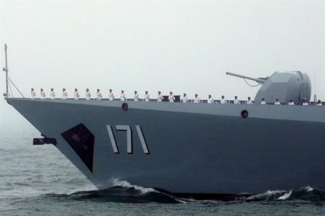 Campuchia bác bỏ việc cho Trung Quốc thuê căn cứ hải quân