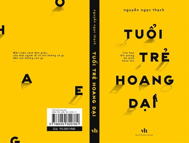 'Tuoi tre hoang dai' cua Nguyen Ngoc Thach