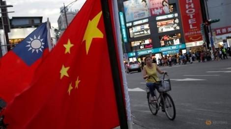 Trung Quốc sẵn sàng tiến hành chiến tranh nếu Đài Loan tiếp tục có động thái 'ly khai'