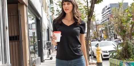 Thời trang bền vững - những chiếc áo bận 100 ngày không cần giặt