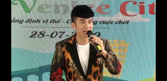 Phi Nhung, Dan Truong noi ve viec xuat hien tai le ra mat du an 'ma' cua Alibaba