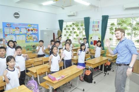 Vì sao TP.HCM luôn có kết quả thi tiếng Anh cao nhất?