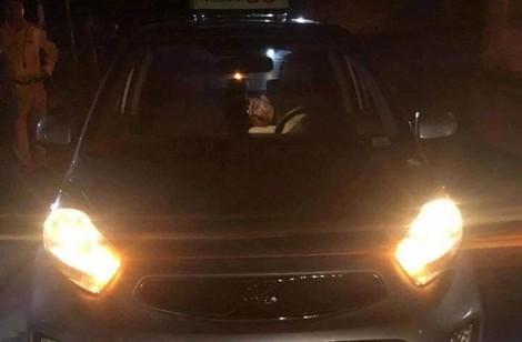 Tài xế taxi bất ngờ tử vong khi đang chở khách nước ngoài ra sân bay