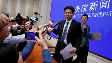 Trung Quốc lên án những cuộc đối đầu giữa người biểu tình và cảnh sát Hồng Kông