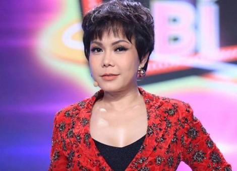 Lý do nghệ sĩ Việt Hương luôn đội tóc giả khi ra đường