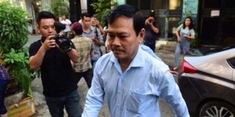 Nguyễn Hữu Linh vẫn bị truy tố tội Dâm ô với người dưới 16 tuổi