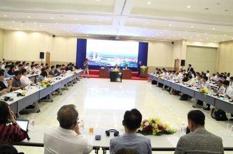 Lãnh đạo tỉnh Bình Dương đối thoại cùng doanh nghiệp Hàn Quốc