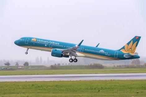 Từ 10/8, Vietnam Airlines tăng chuyến bay Hà Nội - Tuy Hòa và Đà Nẵng - Đà Lạt