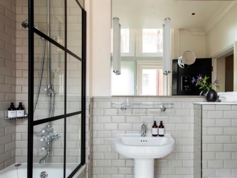 Tập đoàn IHG thay thế các sản phẩm tiện ích phòng tắm cỡ nhỏ bằng các sản phẩm cỡ lớn nhằm giảm lượng rác thải nhựa