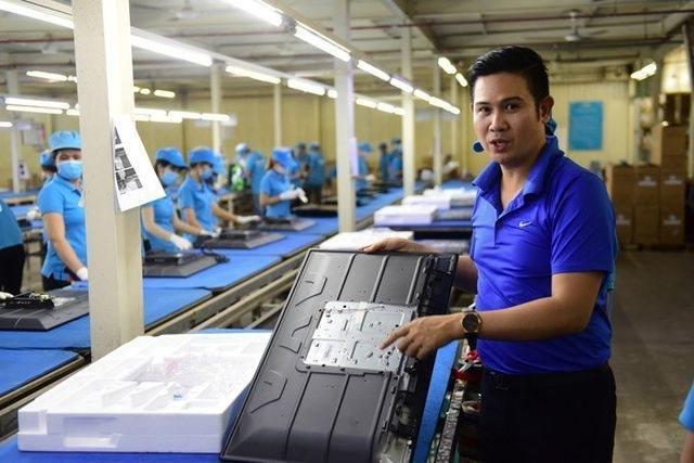 Giua on ao Asanzo, Bo Cong thuong lay y kien ve 'Made in Vietnam'