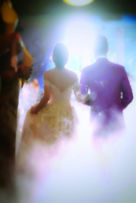 Canh bạc hôn nhân