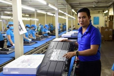 Giữa ồn ào Asanzo, Bộ Công thương lấy ý kiến về 'Made in Vietnam'