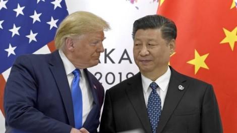 Đàm phán tệ hại vào phút chót, Mỹ tiếp tục đánh thuế lên 300 tỉ USD hàng hóa của Trung Quốc