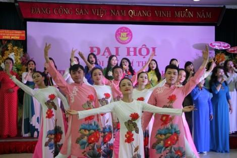 Bà Trương Thị Hiền tái đắc cử Chủ tịch Hội Nữ trí thức TP.HCM nhiệm kỳ 2019 - 2024