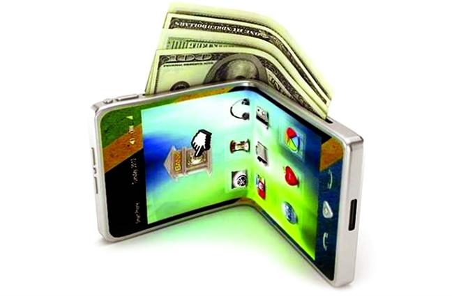 Mobile Money se soan ngoi vi dien tu?